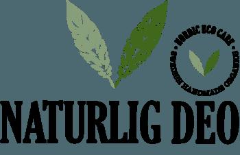 Naturligdeo Logo