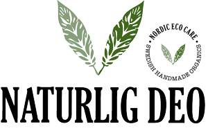 Naturligdeo Logotyp