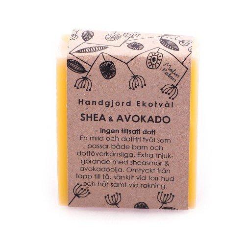 Tvål Shea & Avokado