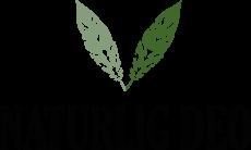 Naturlig Deo logo