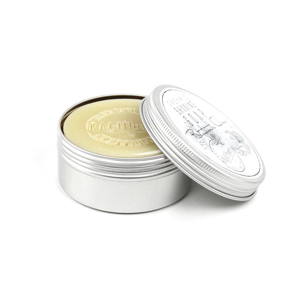 Ekologisk Raktvål , Kaliflower Organics Shaving Soap
