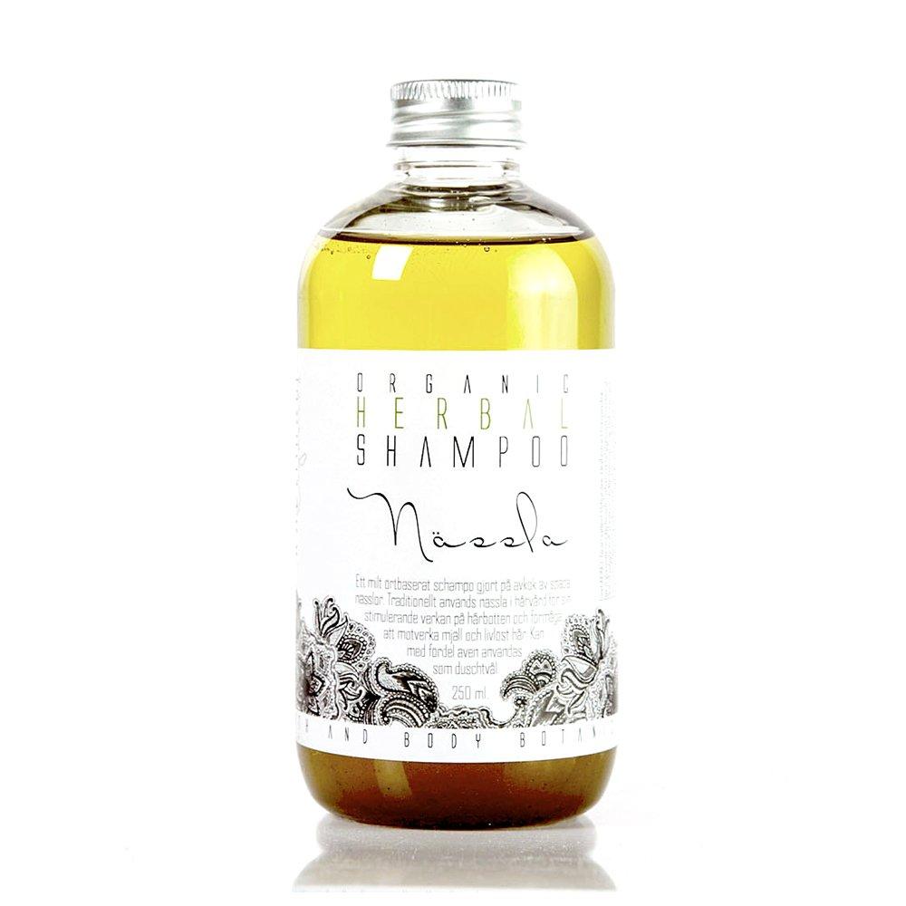 Ekologiskt Schampo Nässla - KALIflower Organics