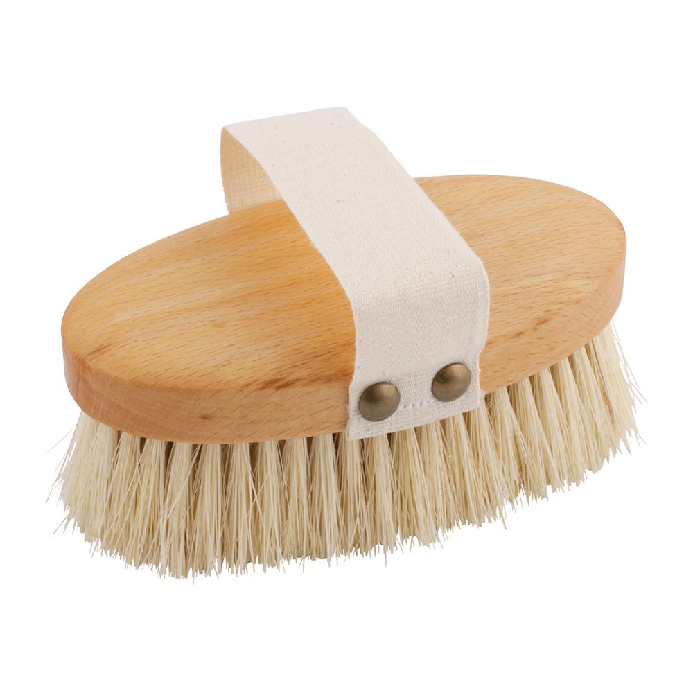 Massageborste - badborste