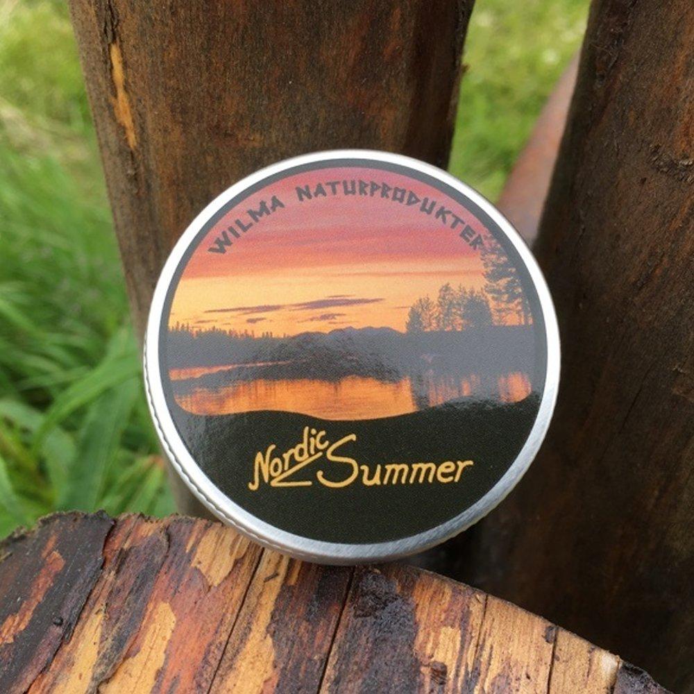 Nordic summer - Wilma naturprodukter