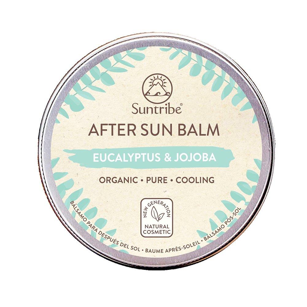 Suntribe After Sun Balm, Eukalyptus & Jojoba