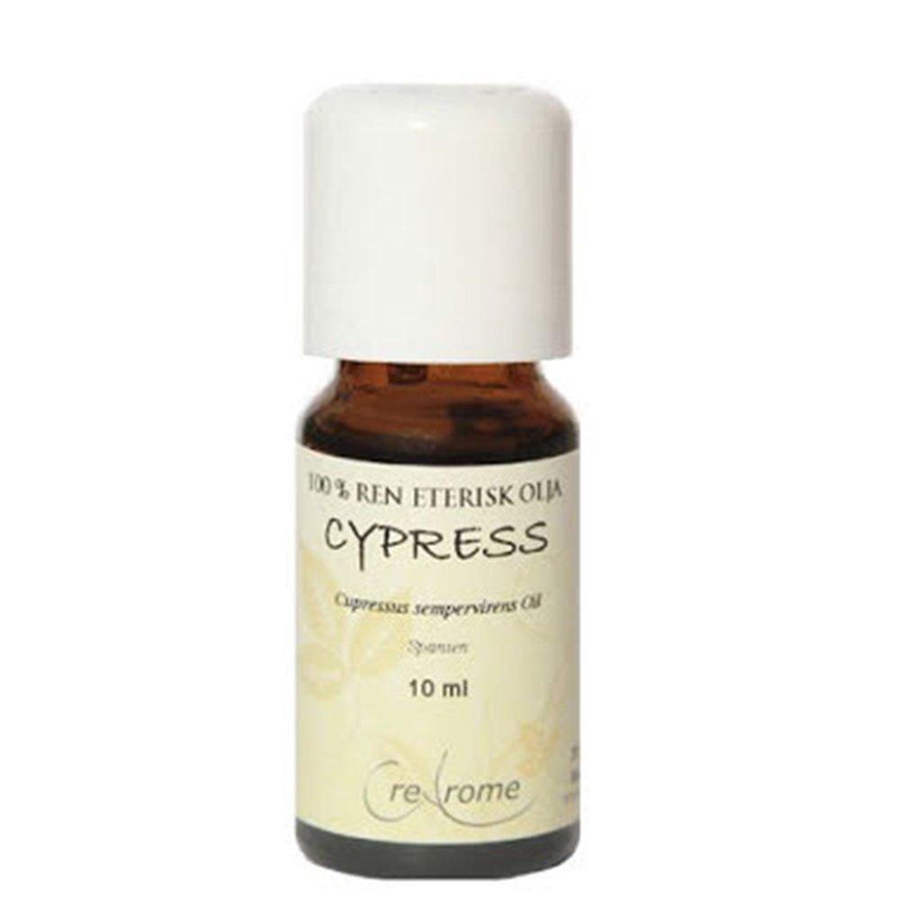 EKO eterisk olja Cypress, 10 ml - Crearome