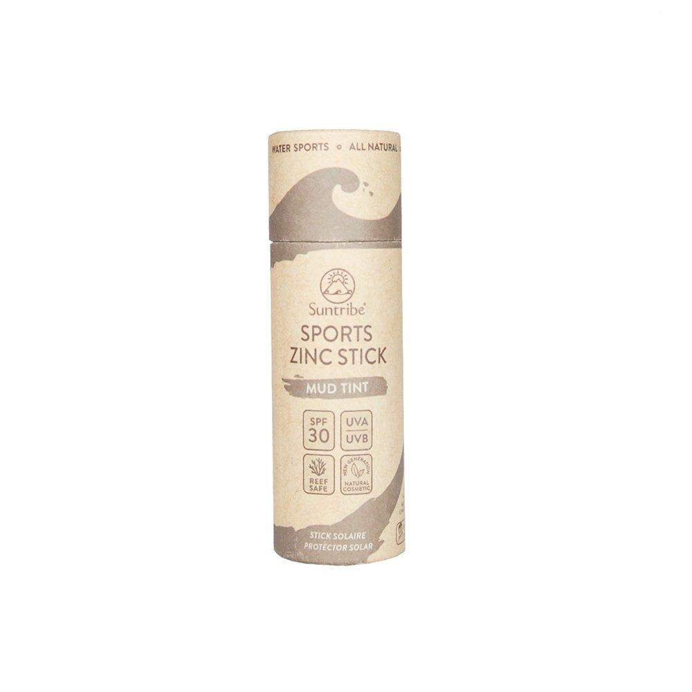 Sun Stick SPF 30, Mud Tint - Suntribe