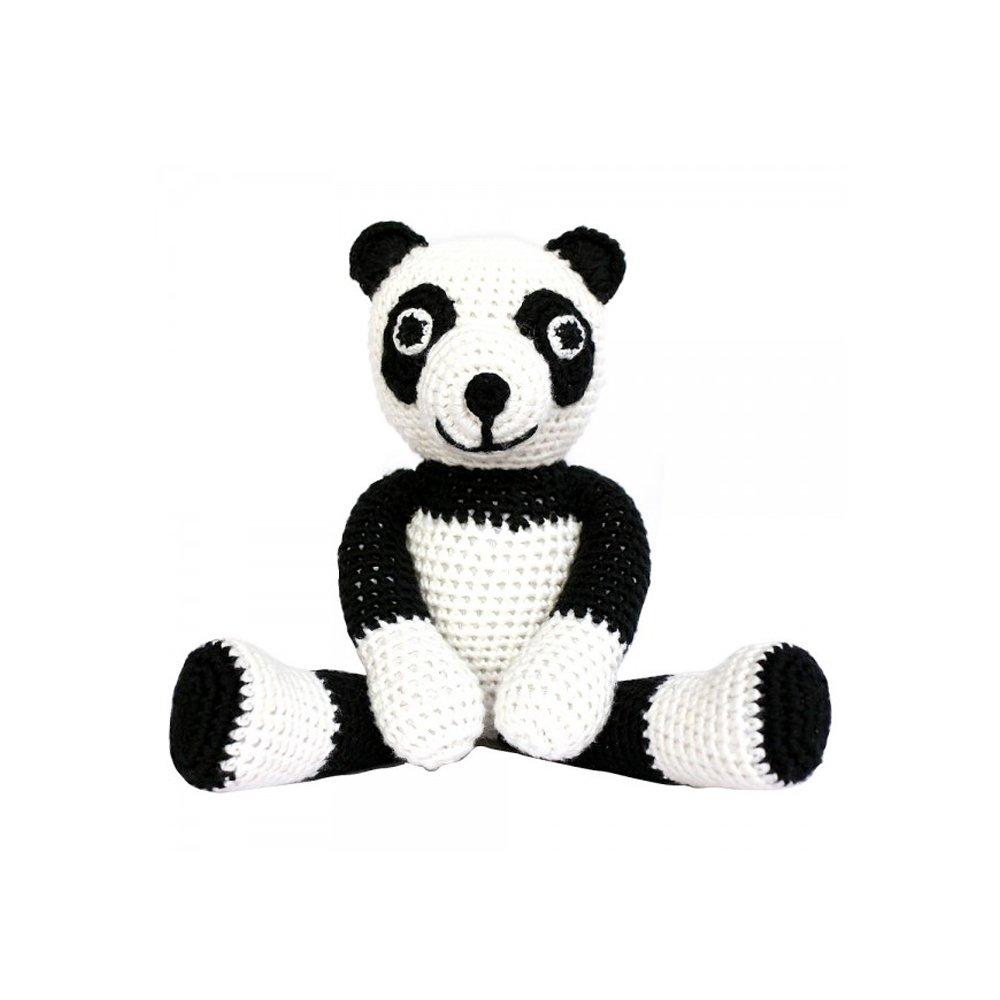 Virkad Panda - Sindibaba