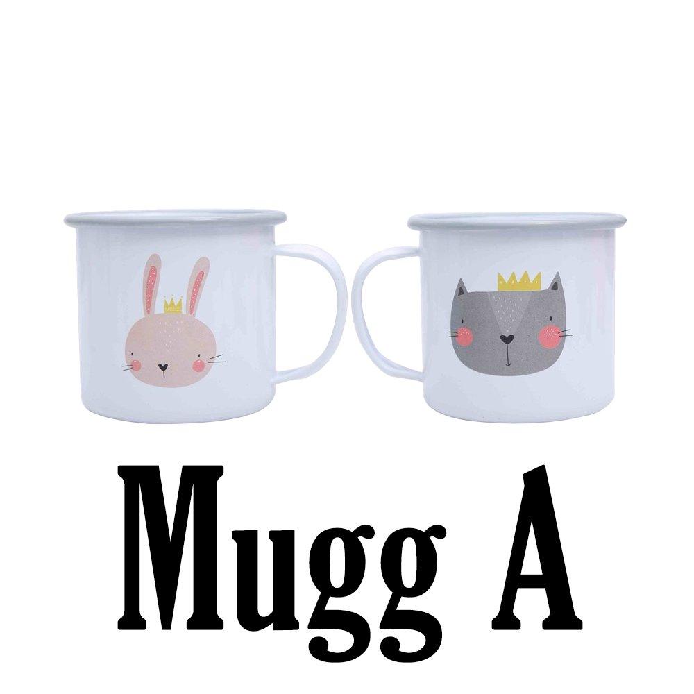 Mugg A