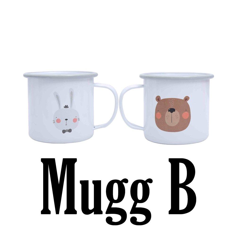 Mugg B